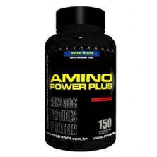 Amino Power Plus - 150 Tabletes - Probiótica