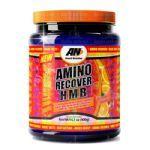 Amino Recover HMB - 400g Frutas Vermelhas - Arnold Nutrition