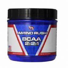 Amino Rush BCAA 2:2:1 - 227g Fruit Punch - VPX