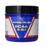 Amino Rush BCAA 2:2:1 - 227g Fruit Punch - VPX