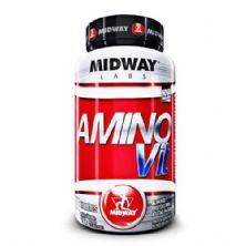 Amino Vit - 100 tabletes - Midway