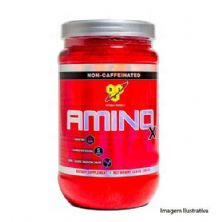 Amino X - 364g Grape - BSN