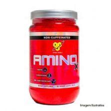Amino X - 364g Grape - BSN