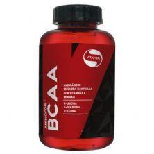 Aminofor BCAA - 240 Cápsulas - Vitafor*** Data Venc. 30/10/2020
