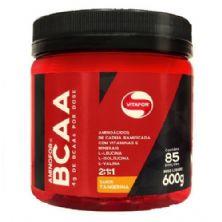Aminofor BCAA - 600g Tangerina - Vitafor