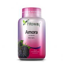 Amora - 60 Cápsulas - Fitoway