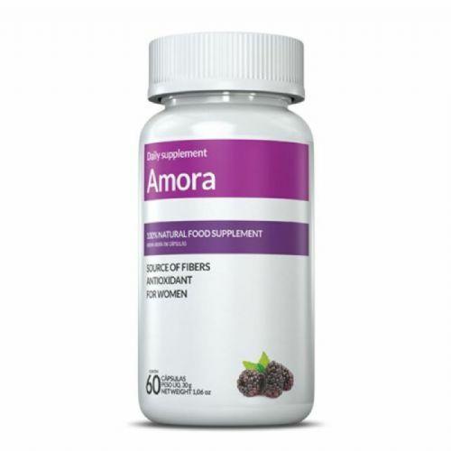 Amora - 60 Cápsulas - Inove Nutrition no Atacado