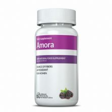 Amora - 60 Cápsulas - Inove Nutrition