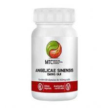 Angelica Sinensis - 60 Cápsulas - Vitafor