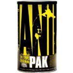 Animal Pak - 44 Packs - Universal