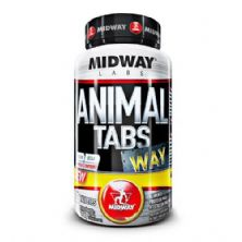 Animal Tabs - 100 Tabletes - Midway