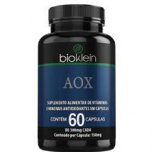 AOX- 60 Cápsulas - Bioklein