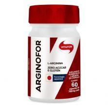 Arginofor 780mg - 60 Cápsulas - Vitafor
