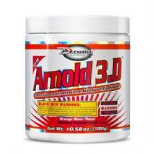 Arnold 3D - Laranja 300g- Arnold Nutrition