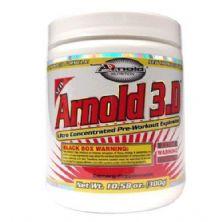 Arnold 3D - Uva 300g - Arnold Nutrition