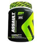 Assault Pré Treino - Raspberry Lemonade 736g - Muscle Pharm