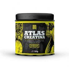 Atlas Creatina - 150g - Iridium