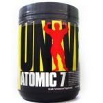 Atomic 7 - 393g Limão - Universal