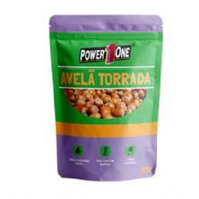 Avelã Torrada - 25g - Power One