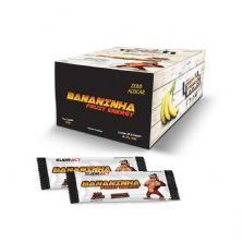Bananinha Fruit Energy - 18 unidades de 26g - Sudract Nutrition