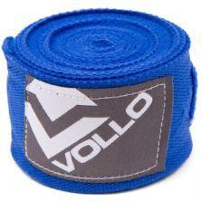 Bandagem Elástica - 3M Azul - Vollo Sports