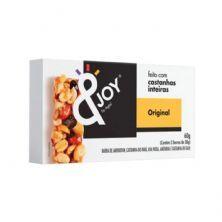 Barra de Cereal Mixed Nuts - 2 Unidades Original - Agtal