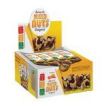 Barra de Cereal & Joy - Mixed Nuts Original 12 unidades - Agtal