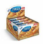 Barra de Cereal Trio Light - c/24 und Banana com aveia e mel 20g - Trio Alimentos