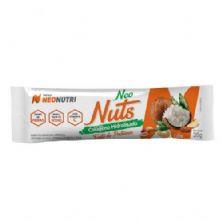 Barra Neo Nuts - Caixa com 2 Unidades - Coco - NeoNutri