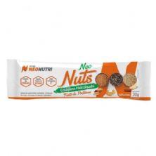 Barra Neo Nuts - Caixa com 2 Unidades - Sementes - NeoNutri