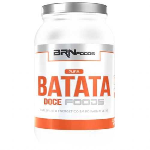 Batata Doce - 900g Br Nutrition Foods