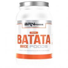 Batata Doce Foods - Natural 900g - Brn Foods