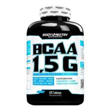 Bcaa 1,5g - 120 Tabletes - Body Nutry