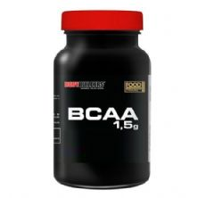 Bcaa 1,5g - 120 Tabletes - BodyBuilders