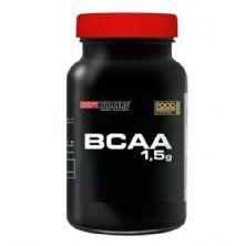 Bcaa 1,5g - 120 Tabletes - BodyBuilders*** Data Venc. 30/12/2018