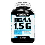 BCAA - 1,5g 60 Tabletes - Body Nutry