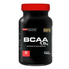 Bcaa 1,5g - 60 Tabletes - BodyBuilders