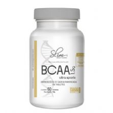 BCAA 1,5g - 60 Tabletes - Slim Weight Control