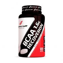BCAA 1.6G Recoveron - 120 Tabletes - BodyAction