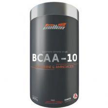 BCAA-10 - 300g Hibisco com Cramberry - New Millen*** Data Venc. 30/11/2020