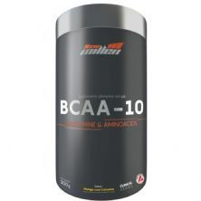 BCAA-10 - 300g Manga com Cúrcuma - New Millen*** Data Venc. 30/11/2020