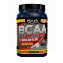 Bcaa 100% Pure - 200g - Power Supplements