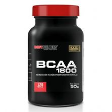 BCAA 1800 - 120 Cápsulas - BodyBuilders*** Data Venc. 30/06/2019