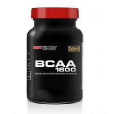 BCAA 1800 - 450 Cápsulas - BodyBuilders