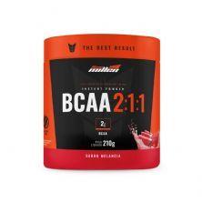 Bcaa 2:1:1 Premium Series - 210g Melancia - New Millen
