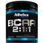 BCAA 2:1:1 - Pro Series Tangerina - 210g - Atlhetica