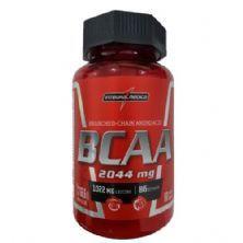 BCAA 2044mg - 90 Cápsulas - IntegralMédica