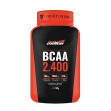 BCAA 2400 -  120 Cápsulas - New Millen
