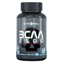 BCAA 2500 - 120 tabletes - Black Skull