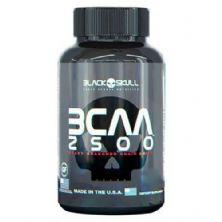 BCAA 2500 - 60 tabletes - Black Skull
